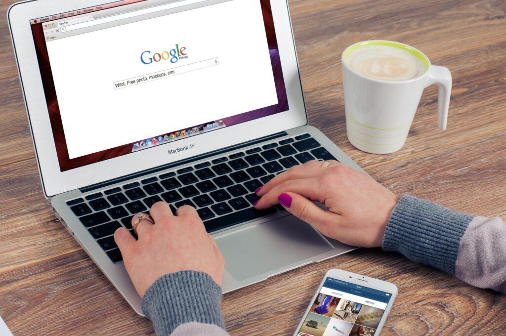 Aumentar tu visibilidad con Google Ads
