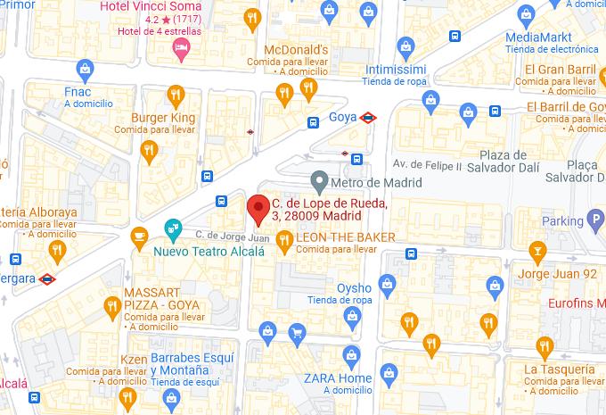 Esclusive Madrid